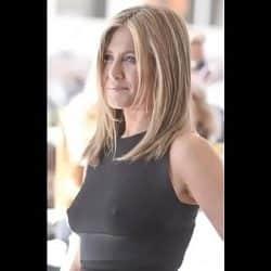 Compilación de fotos calientes de la famosa Jennifer Aniston desnuda