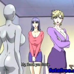 Colección de orgasmos hentai sin censura