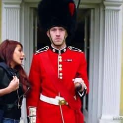Madison Ivy hace un viaje xxx a Inglaterra