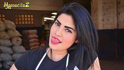 Puta colombiana Devora Robles le gusta la polla grande